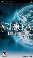 Star Ocean First Departure PSP Prices