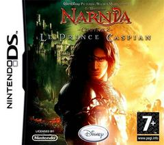 Chronicles of Narnia: Prince Caspian PAL Nintendo DS Prices