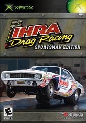 IHRA Drag Racing Sportsman Edition Xbox Prices