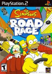 The Simpsons Road Rage Playstation 2 Prices