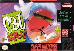 Cool Spot Super Nintendo Prices