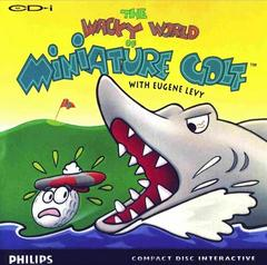 The Wacky World of Miniature Golf CD-i Prices
