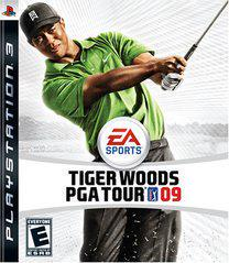 Tiger Woods 2009 Playstation 3 Prices