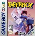 Paperboy | PAL GameBoy Color