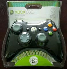 1 | Black Xbox 360 Wireless Controller Xbox 360