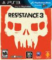 Resistance 3 | Playstation 3