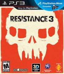 Resistance 3 Playstation 3 Prices