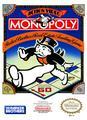 Monopoly | NES