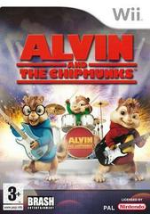 Alvin and the Chipmunks PAL Wii Prices