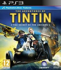 Adventures of Tintin: The Secret of the Unicorn PAL Playstation 3 Prices