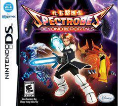 Spectrobes Beyond The Portals Nintendo DS Prices