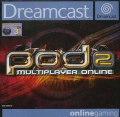 POD 2 PAL Sega Dreamcast Prices