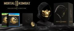 Mortal Kombat 11 [Kollector's Edition] Playstation 4 Prices