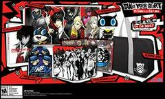Persona 5 Take Your Heart [Premium Edition] Playstation 4 Prices