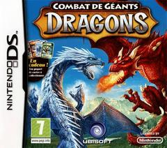 Battle of Giants: Dragons PAL Nintendo DS Prices