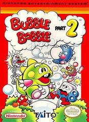Bubble Bobble Part 2 NES Prices