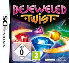 Bejeweled Twist PAL Nintendo DS Prices
