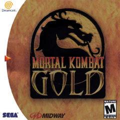 Mortal Kombat Gold Sega Dreamcast Prices