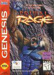 Primal Rage Sega Genesis Prices