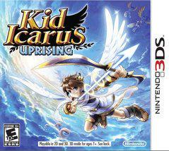 Kid Icarus Uprising Nintendo 3DS Prices
