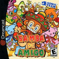 Samba De Amigo Sega Dreamcast Prices