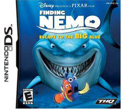Finding Nemo Escape to the Big Blue Nintendo DS Prices