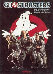 Ghostbusters Atari 2600 Prices