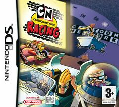 Cartoon Network Racing PAL Nintendo DS Prices