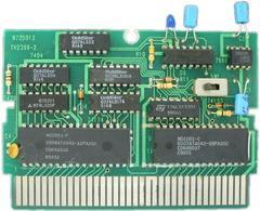 Circuit Board | Caltron 6-in-1 NES