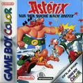 Asterix Search for Dogmatix | PAL GameBoy Color