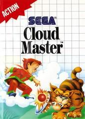 Cloud Master Sega Master System Prices