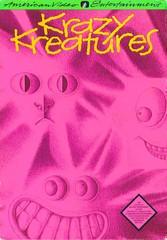 Krazy Kreatures NES Prices