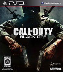 Call of Duty Black Ops Playstation 3 Prices