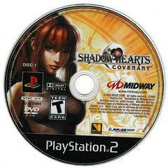 Game Disc 1 | Shadow Hearts Covenant Playstation 2