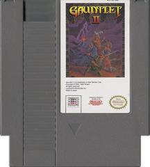 Cartridge | Gauntlet II NES