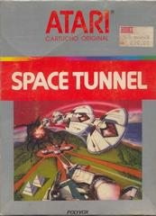 Space Tunnel Atari 2600 Prices