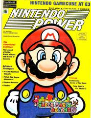 [Volume 145] Mario Advance Nintendo Power Prices