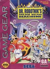 Dr Robotnik's Mean Bean Machine Sega Game Gear Prices