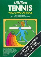 Tennis Atari 2600 Prices