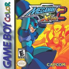 Mega Man Xtreme 2 GameBoy Color Prices