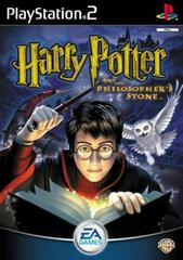 Harry Potter and the Philosopher's Stone PAL Playstation 2 Prices