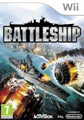 Battleship PAL Wii Prices