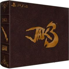 Jak 3 [Collector's Edition] Playstation 4 Prices