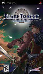 Blade Dancer Lineage of Light PSP Prices