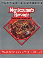 Montezuma's Revenge Featuring Panama Joe Atari 2600 Prices