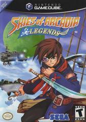 Skies of Arcadia Legends Gamecube Prices