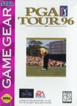 PGA Tour 96 Sega Game Gear Prices