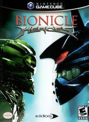Bionicle Heroes Gamecube Prices