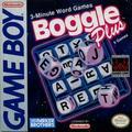 Boggle Plus | GameBoy