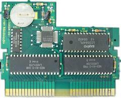 Circuit Board | Tecmo Super Bowl NES